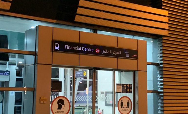 Dubaï lance la reconnaissance faciale dans les transports, la France y est favorable