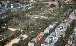 Mohammed VI s'offre un pied-à-terre Parisien pour 80 millions d'euros