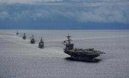 Les Etats Unis envoient des navires de patrouille dans le Pacifique
