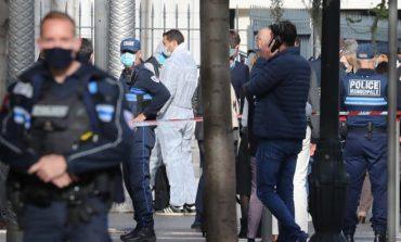 Trois morts dans l'attaque au couteau de Nice, Emnnanuel Macron dénonce une attaque terroriste islamiste