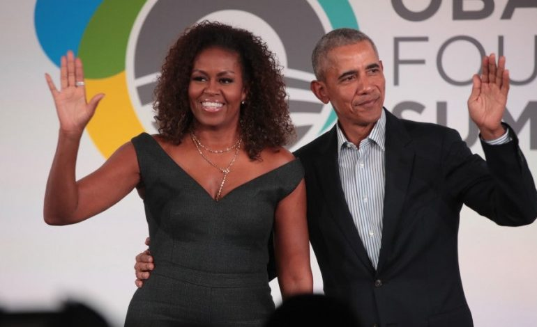 Michelle Obama fustige un président Donald Trump «raciste», semant «la peur et la confusion»