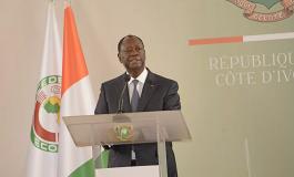 Alassane Ouattara plaide pour une augmentation du volume des financements aux pays africains