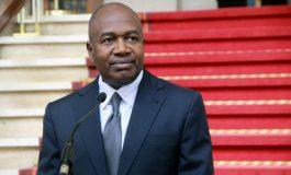Décès de Sidiki Diakité, ministre ivoirien de l'Administration du territoire et de la décentralisation