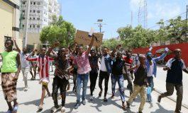 66 morts dans des affrontements avec des miliciens Al-Shabaab