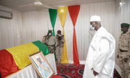 Obsèques nationales pour l'ancien président Amadou Toumani Touré