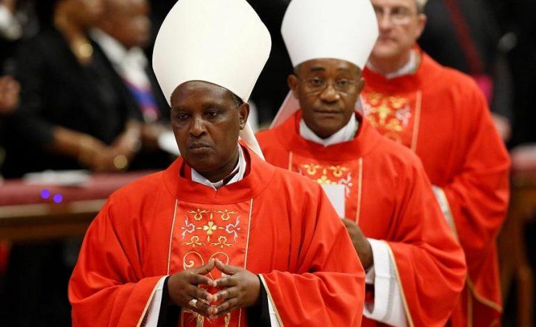 Treize nouveaux cardinaux pour modeler l'Eglise du pape François