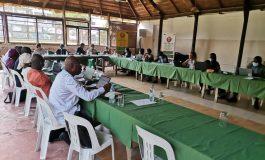 Avec Tekki fii, l'Union Européenne soutient l'emploi des jeunes, l'entrepreneuriat, la formation professionnelle et le développement des entreprises dans les régions de Casamance, du Sud-Est et du Nord du Sénégal