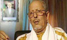 Décès Sidi Ould Cheikh Abdallahi, ancien chef de l'État mauritanien