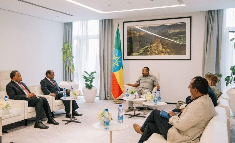 Abiy Ahmed annonce la prise de Mekele, la capitale du Tigré