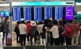 La Chine bloque les visiteurs venant de France, le pays avec le plus grand nombre de cas en Europe
