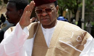 Décès de l'ancien président Mamadou Baba Tandja