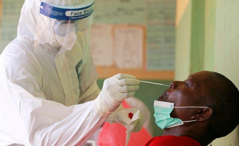 27 mars au Sénégal: 102 nouveaux cas, 29 cas graves, 03 décès pour 38.456 cas au total