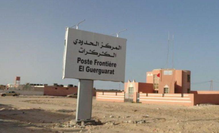 Les combats se poursuivent au Sahara occidental affirme le Front Polisario