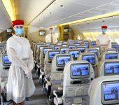 Emirates dans le rouge pour la première fois en trente ans