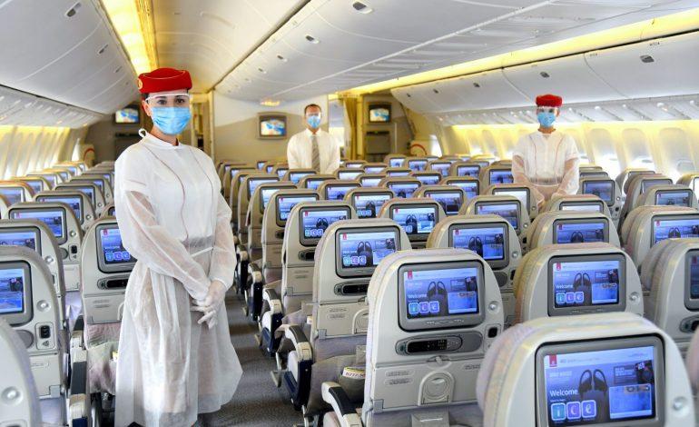 Le Danemark suspend les vols en provenance de Dubaï en raison de soupçons de tests Covid douteux