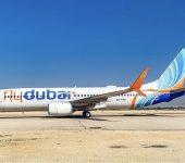 Premier vol commercial direct de Flydubaï vers Israël