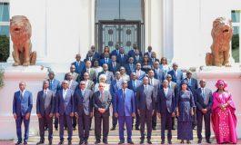 Communiqué du Conseil des Ministres du 04 novembre 2020