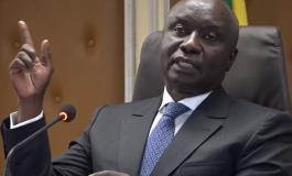 Installé à la tête du CESE, Idrissa Seck dévoile sa feuille de route