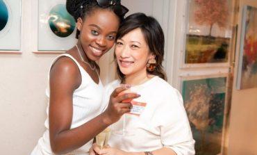 Harmony Ilunga, un mannequin congolais lutte contre les canons de beauté asiatiques à Hong Kong