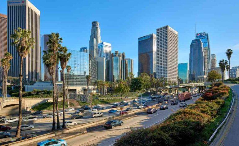 Pour lutter contre la chaleur, Los Angeles va cartographier ses arbres avec l'aide de Google