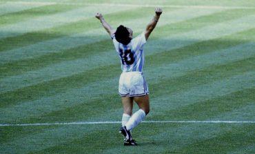 Trois jours de deuil national pour Maradona en Argentine