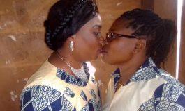 Deux femmes arrêtées pour avoir simulé un mariage gay