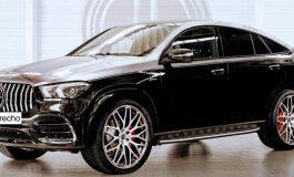 Les voitures de luxe volées en Île-de-France étaient revendues en Côte d'Ivoire, au Togo, au Mali, au Sénégal et en Guinée