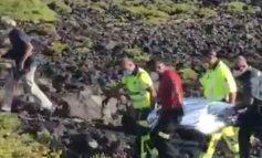 Huit morts dans l'accident d'une embarcation de migrants à Lanzarote