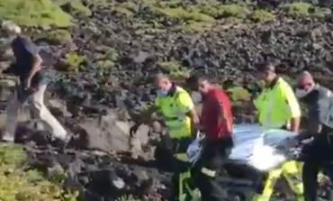 Huit morts dans l'accident d'une embarcation de migrants à Lanzarote