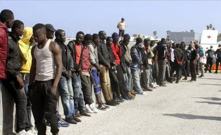 «Je vis les pires moments de ma vie», le difficile quotidien de Lamine à Chypre