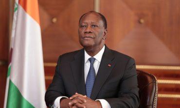 Après sa victoire a la présidentielle, Alassane Ouattara choisit la force contre ses opposants