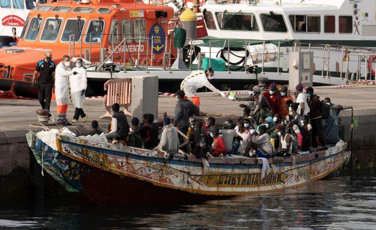 Sur les traces des 118 Milliards FCFA de l'UE au Sénégal: de Thiaroye à Yarakh les pêcheurs soutiennent ne pas avoir vu la couleur de l'argent !