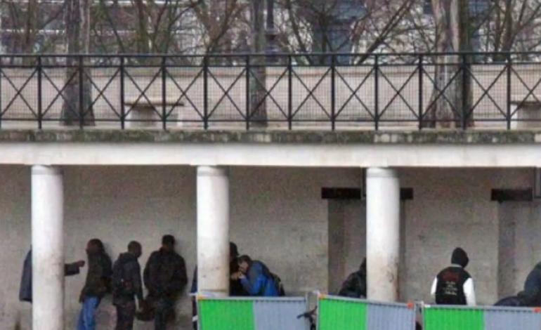 Deux vendeurs sénégalais de crack à Paris condamnés à de la prison ferme
