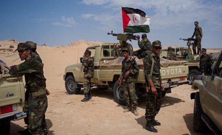 Le Polisario promet «l'escalade» avec le Maroc au Sahara Occidental