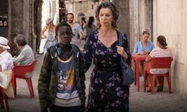 """La vie avant le oui"", de Sofía Loren avec Momo (Ibrahima Guèye)"