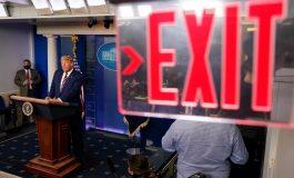 Deuxième inculpation pour Donald Trump