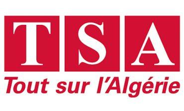 Sanctions financières contre TSA, un site d'informations sur l'Algérie