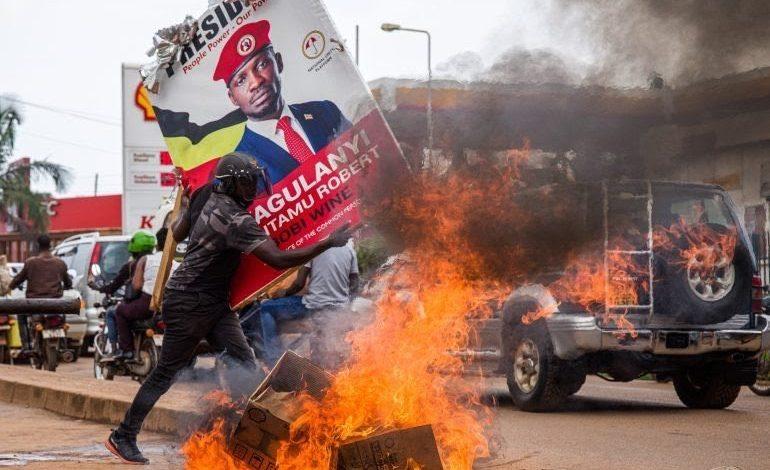 Démarrage meurtrier de la campagne présidentielle, au moins 37 morts selon un bilan partiel