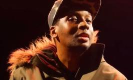 """Décès du chorégraphe Ousmane Sy, """"figure de la scène hip hop"""""""