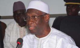 Macky Sall rend hommage au Général Mamadou Niang, décédé à l'âge de 82 ans