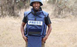 Un journaliste de l'agence Reuters placé en détention pour 14 jours