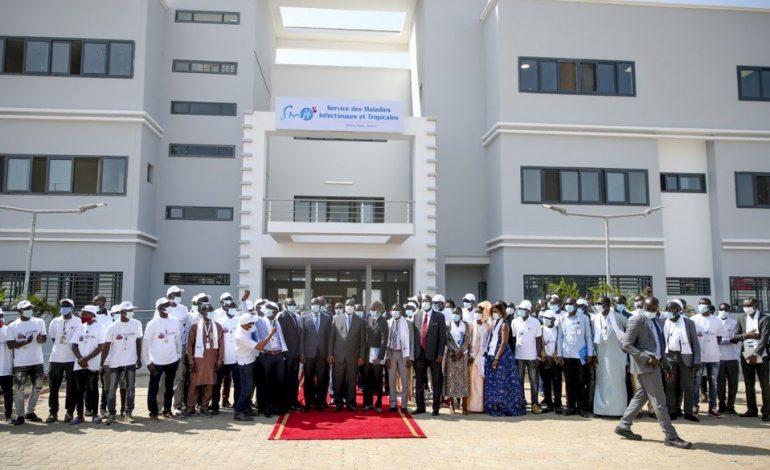 Inauguration du SMIT, trop peu, trop tard ? Par Mohamed Lamine LY