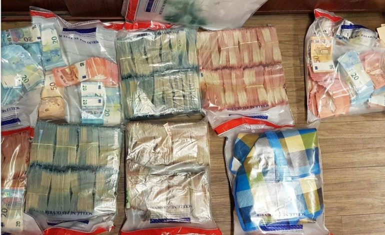 Un Sénégalais condamné à Marrakech à 6 ans de prison pour trafic de drogue et de devises