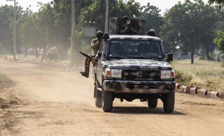 L'armée continue ses bombardements en Casamance