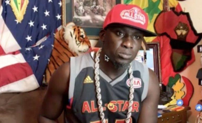 Après avoir été détenu pendant 8 mois en prison, Assane Diouf condamné à 3 mois puis libéré