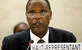 L'ancien président du Burundi, Pierre Buyoya est décédé à Paris du Covid-19