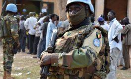 Trois Casques Bleus ivoiriens tués par des djihadistes dans la région de Tombouctou