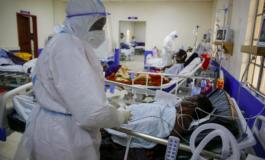 L'Afrique passe à un palier supérieur de contaminations (OMS)