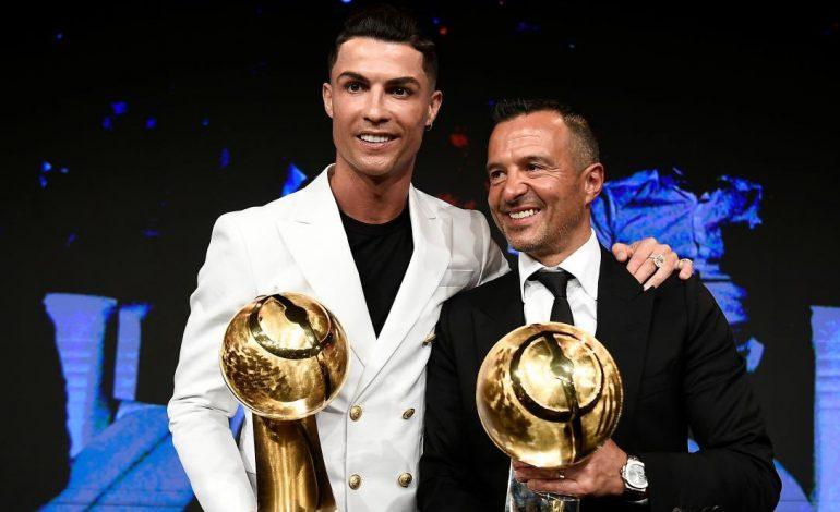 Lewandowski élu Joueur de l'année, Cristiano Ronaldo Joueur du siècle 2001-2020