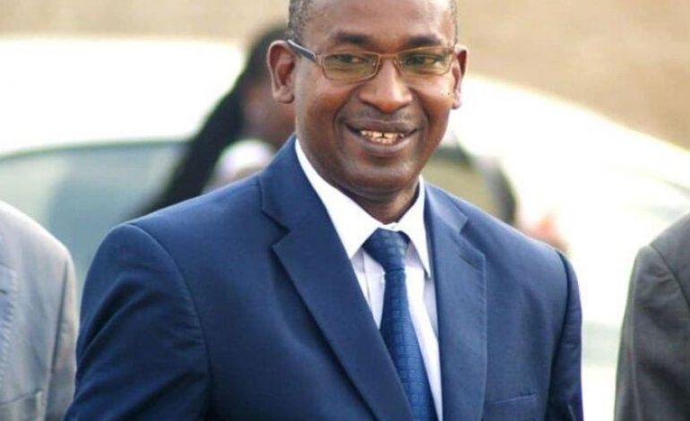 Macky et Khalifa Sall rendent hommage au défunt Idrissa Diallo, maire de Dalifort
